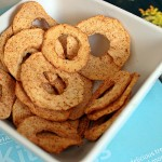 Simple Snacks: Apple Rings!