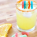 Sour Candy Cocktail!