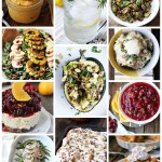20 Vegan Thanksgiving Recipes